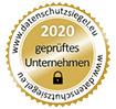 Datenschutzsiegel 2018
